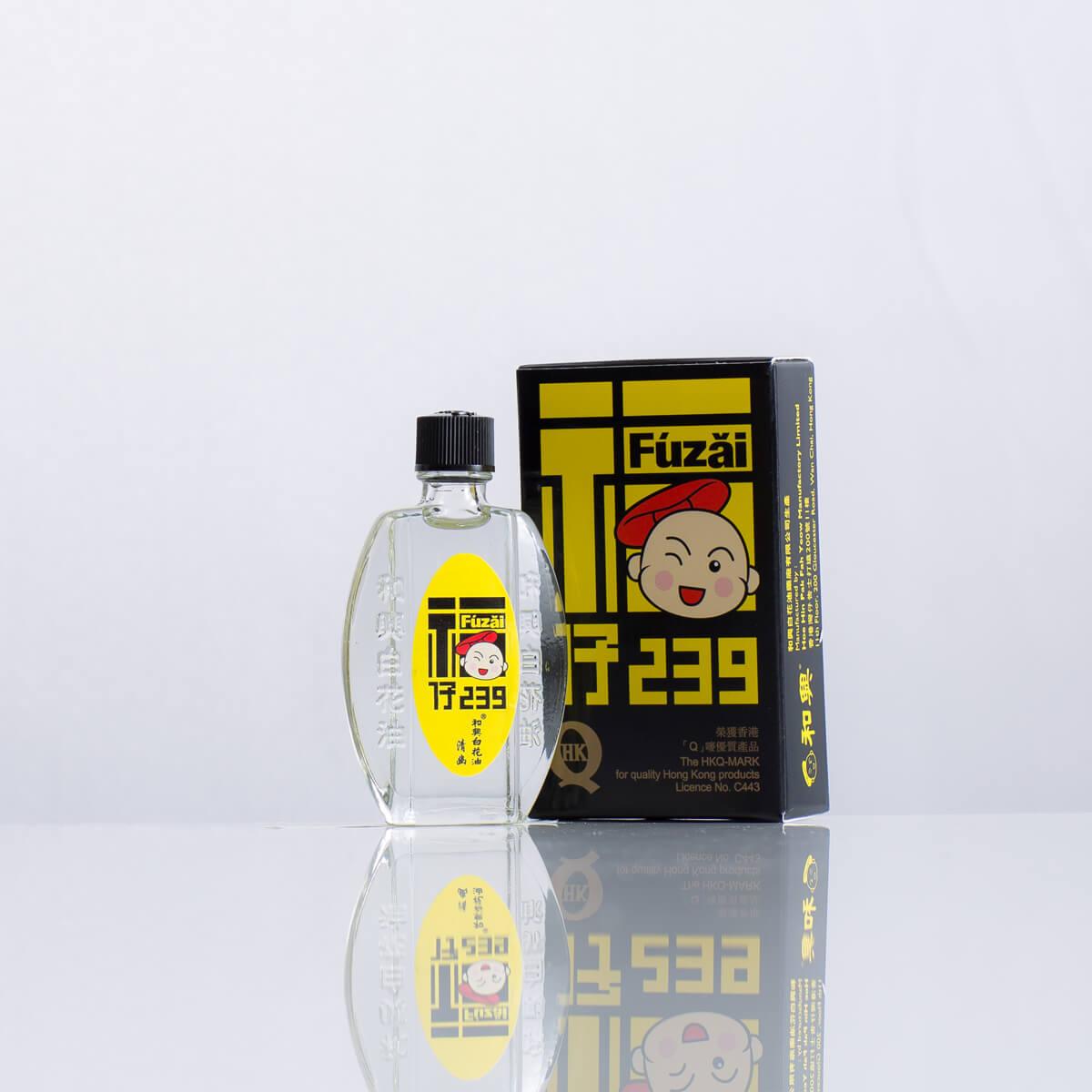 福仔239